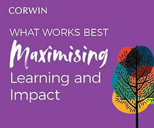 Maximising learning and impact