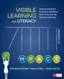 VL for Literacy Grades K-12 Book Cover