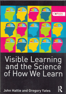 VL and the science of how we learn book cover