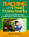 Teaching With Visual Frameworks